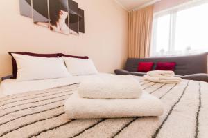 Apartment Vydoma, Appartamenti  Mosca - big - 32