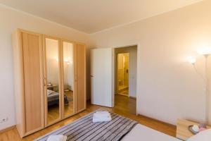 Apartment Vydoma, Appartamenti  Mosca - big - 34