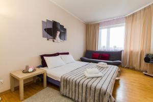 Apartment Vydoma, Appartamenti  Mosca - big - 1