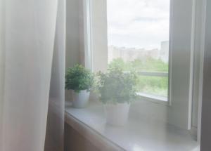 Apartment Vydoma, Appartamenti  Mosca - big - 36