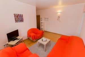 Apartment Vydoma, Appartamenti  Mosca - big - 38