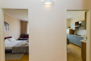 Apartment Vydoma, Appartamenti  Mosca - big - 39