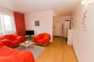 Apartment Vydoma, Appartamenti  Mosca - big - 41