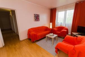 Apartment Vydoma, Appartamenti  Mosca - big - 42