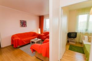 Apartment Vydoma, Appartamenti  Mosca - big - 45