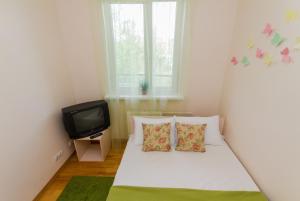 Apartment Vydoma, Appartamenti  Mosca - big - 46