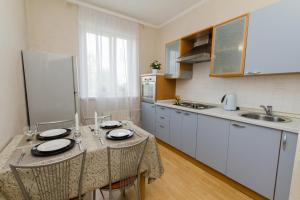 Apartment Vydoma, Appartamenti  Mosca - big - 28