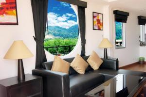 Orchid Kathu Heights Service Apartments - Ban Huai Luk (1)