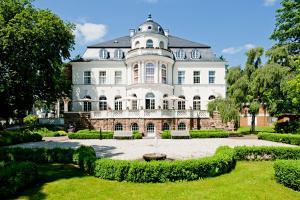 Hotel Villa Dürkopp - Hiddenhausen