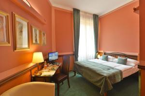 Hotel Hastal Prague Old Town, Hotely  Praha - big - 20