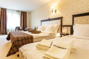 Best Western Lozenetz Hotel, София