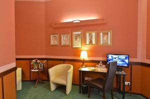 Hotel Hastal Prague Old Town, Hotely  Praha - big - 23