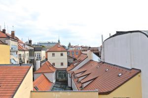 Hotel Hastal Prague Old Town, Hotely  Praha - big - 26