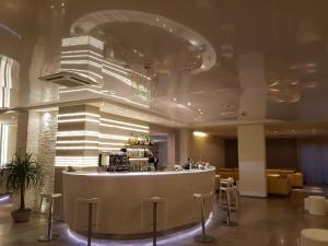 Hotel Sorriso, Отели  Милано-Мариттима - big - 31