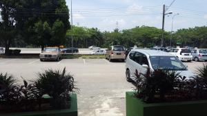 Home Inn Skudai SOHO, Hotel  Johor Bahru - big - 87