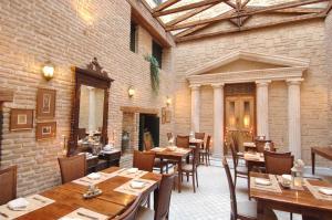 Hotel Byzantino Achaia Greece