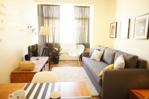 Apartment Ferreira Borges