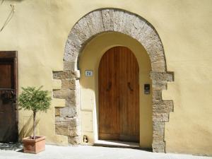 obrázek - Casa del Granaio