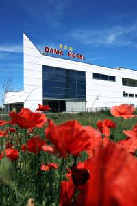 Dama Hotel - AbcAlberghi.com