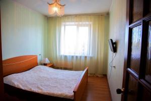 Apartment NG Na Chertygasheva - Minusinsk