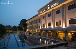 obrázek - Grands I Hotel