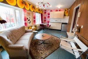obrázek - At Yetty's Place Vintage Apartment Hotel