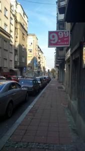 Apartment Studio Marko, Appartamenti  Belgrado - big - 15