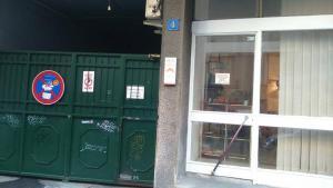 Apartment Studio Marko, Appartamenti  Belgrado - big - 17