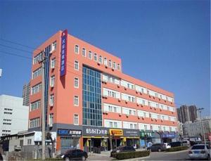 Hanting Express Dalian Development Zone Jinma Road