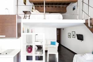Suncity Loft Especerías 2, Apartments  Málaga - big - 21