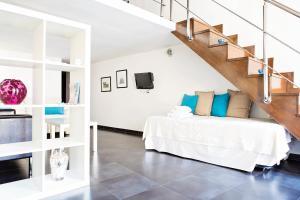 Suncity Loft Especerías 2, Apartments  Málaga - big - 33