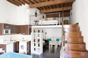 Suncity Loft Especerías 2, Ferienwohnungen  Málaga - big - 37