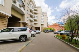 Apartment Vydoma, Appartamenti  Mosca - big - 64