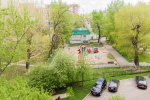 Apartment Vydoma, Appartamenti  Mosca - big - 65