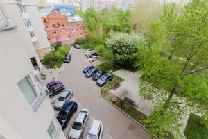 Apartment Vydoma, Appartamenti  Mosca - big - 66