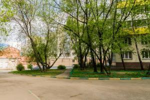 Apartment Vydoma, Appartamenti  Mosca - big - 67