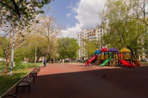 Apartment Vydoma, Appartamenti  Mosca - big - 68