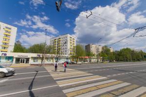 Apartment Vydoma, Appartamenti  Mosca - big - 69