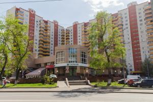 Apartment Vydoma, Appartamenti  Mosca - big - 71