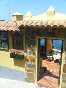 Casa Rural Virgen del Rosario San Juan de la Rambla