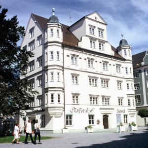 Der Fuerstenhof - Dietmannsried