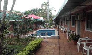 Hotel Royal Gardens