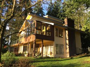 A Cascade View Bed And Breakfast - Accommodation - Bellevue