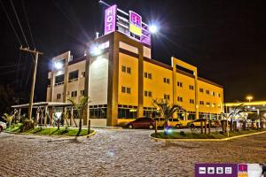 BR Suítes Hotel - Navegantes