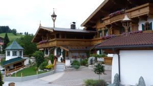 Gästehaus Auer - Accommodation - Thiersee