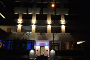 Aparthotel Capitol, Aparthotels  Grado - big - 62