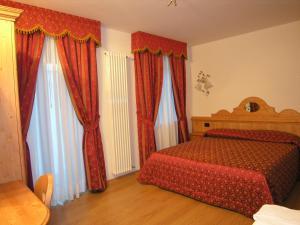 Hotel Milano, Hotely  Asiago - big - 31