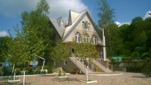 Kiparis Guest House - Ubinskaya