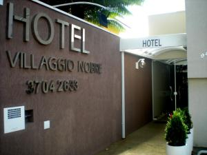 Hotel Villaggio Nobre