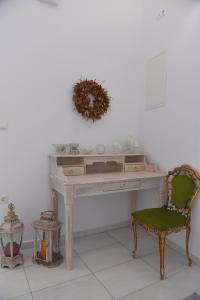 Oisyra Boutique Hotel Syros Grece